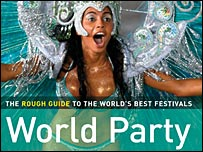 World Party guide