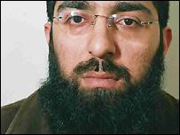 Salahuddin Amin