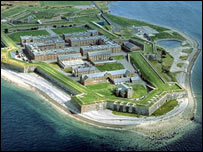 Fort George (Pic: Undiscovered Scotland)
