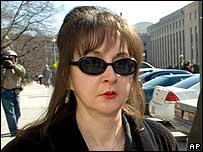 Deborah Palfrey