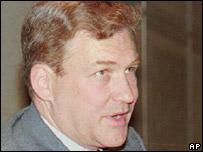 Conrad Black in 1992