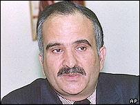 Prince Hassan of Jordan