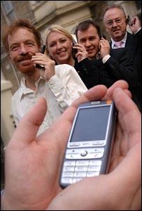 Sunderland's 3G system