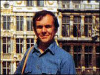 Paul Reynolds Brussels 1982