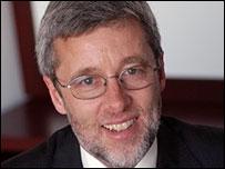 Professor Alan Dupont