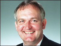 Chris Ruane MP
