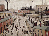 Factories,  photo courtesy of Christie's