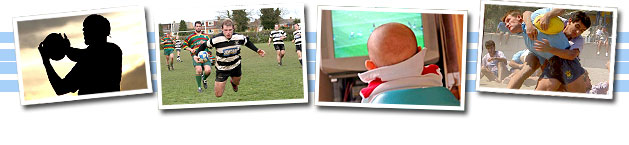 A snapshot of rugby photos including our three winners