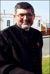 Father Paul Bennett
