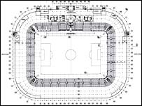 Cardiff City's new stadium plans