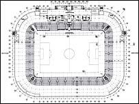Cardiff City's new stadium plans