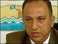 Child psychiatrist, Haidr al-Maliki