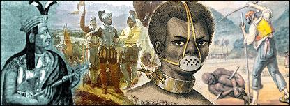Esclavitud: el comienzo del fin