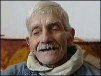 Hryhoriy Nestor