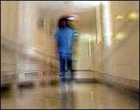 Schizophrenics often feel isolated