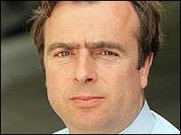 Mail on Sunday columnist, Peter Hitchens
