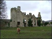 Boverton Castle