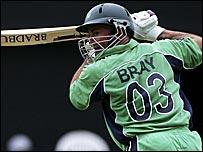 Jeremy Bray