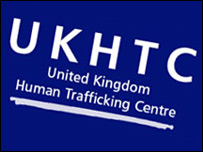 United Kingdom Human Trafficking Centre logo
