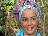 Denise Roberts Oliver-Velez (Photo courtesy of Denise Roberts Oliver-Velez)