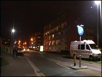 Meggeson Avenue, Southampton