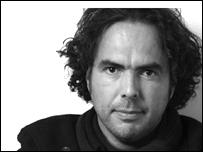 Alejandro Gonz�lez I��rritu, director de cine mexicano