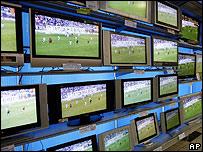Digital televisions