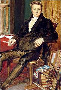 Thomas Clarkson. Foto: gentileza Bridgeman Art Library