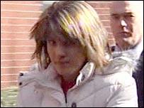 Rachael Davies