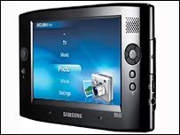 Samsung Q1 ultra