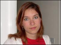 Janina Eckhardt