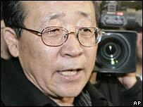 Kim Kye-gwan