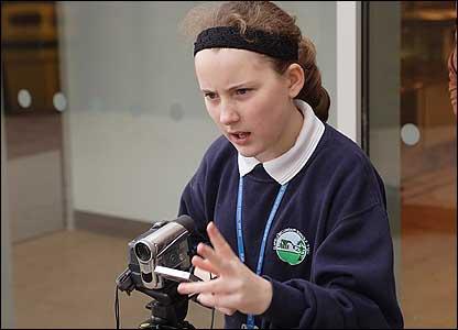 Jade Elmfield School for Deaf Children (Photo: Peter Sumpter)