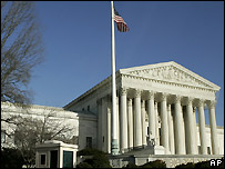 US Supreme Court - file photo