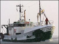 Boat (Erik Born)