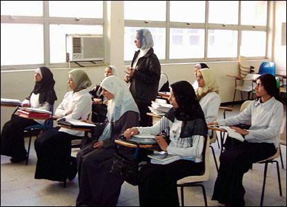 Nurses (Picture: Dr Ameir Al-Mukhtar)