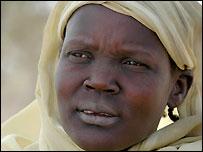 Arek Anyiel Deng, Sudanese former slave
