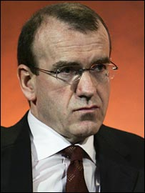 Sir Terry Leahy