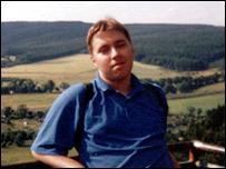Marcin Szklarski