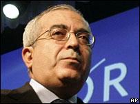 Us palestinian officials meet katmai unplugged for Docker consul tutorial