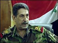 General Abdul Hussein Al Saffe