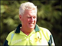 Bob Woolmer 