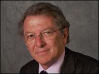 Professor Sir David King