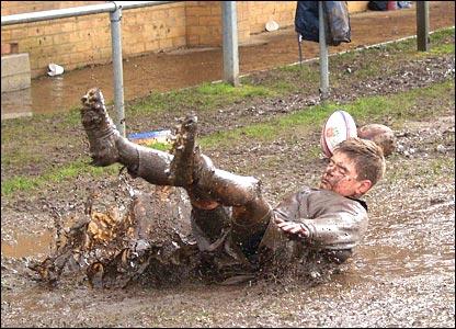 Jane Edward's mudslider