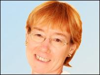 Anne Redstone