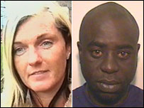 Ian McLeod and Constance Howarth were convicted by a jury at Preston Crown court