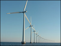 Wind turbines (Image: European Commission)