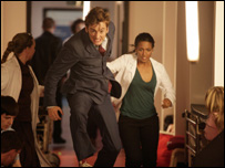 Image from Doctor Who