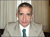José Serrrano, director de la Asociación Civil Pro Vida