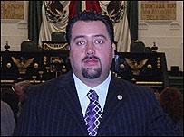 Tonatiuh González